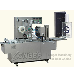 Cellophane Packing Machine On Sale