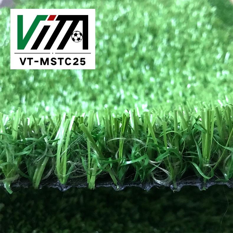 Vita Soccer Artificial Grass,Holland Imported Non Infill Football Artificial Grass VT-MSTC25
