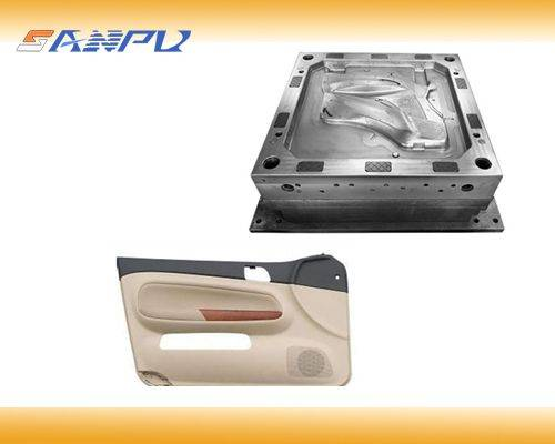 HONDA DOOR PANEL MOLD customized,high quality,competitive price