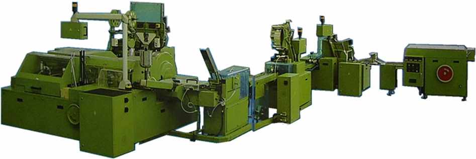 HLP (ZB43A) Cardboard Packet and Carton Packing Line