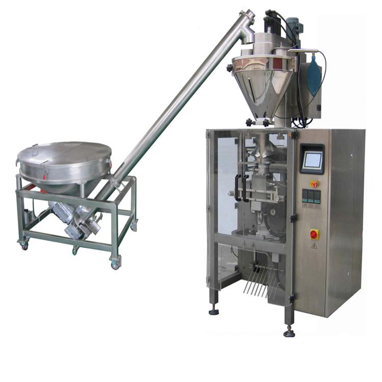 automatic filling machine Custard Powder packing machine powder