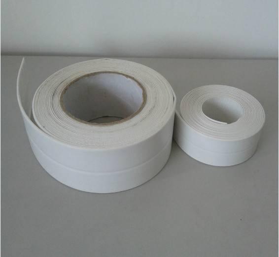 water-butyl strips for water tanks & wetrooms, caulk strips