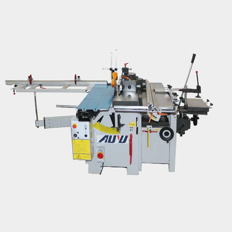 Combined Woodworking Machine/Versatile Woodworking Machine (C300)