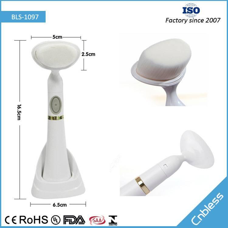 Skin Pore Sonic Facial Brush BLS-1097