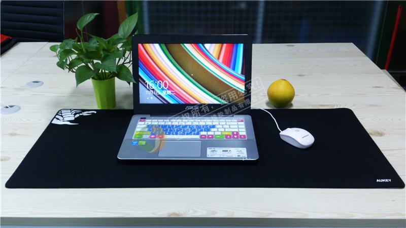 Best quality slip resistant waterproof desk mats vendor for desk mouse mat