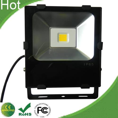 Upgrade 30W led outdoor flood light led with Bridgelux 45Mil