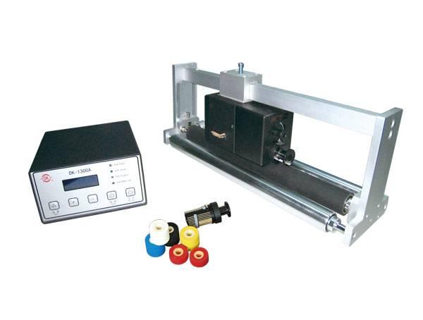 DK-1300A HIGH SPEED HOT INK ROLL CODING MACHINE