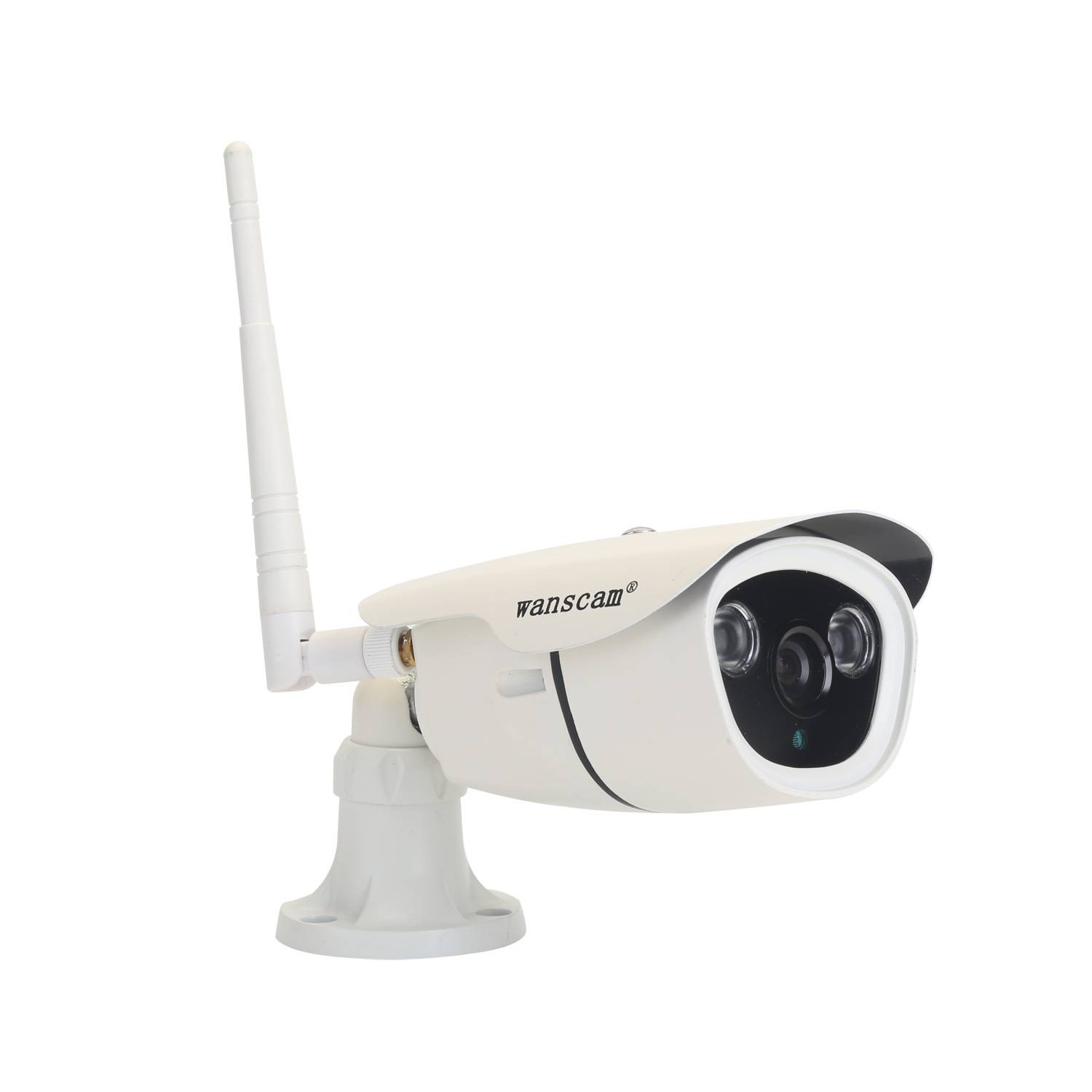 Wanscam HW0042 HD Onvif Wifi Build in 16G TF Card P2P IP Camera