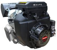 20hp v twin cylinder 2v78f gasoline engine