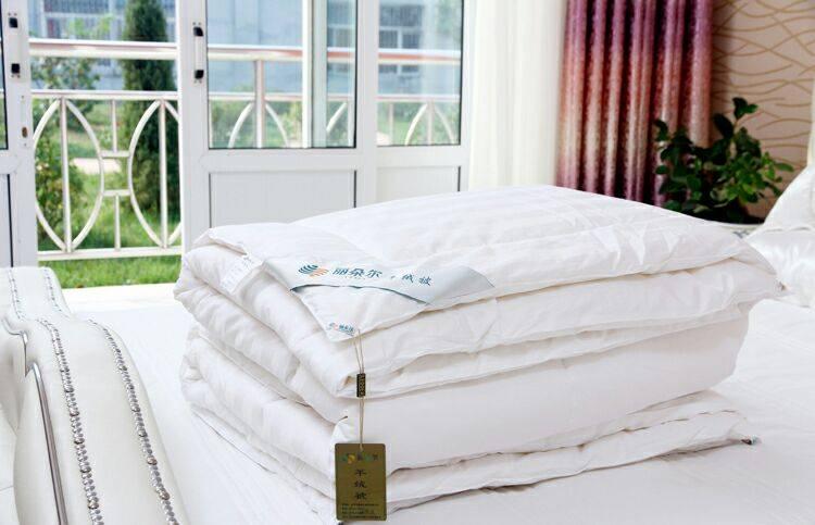 cashmere quilt --hometextile