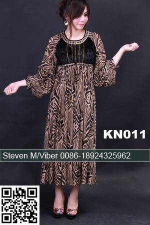 Chiffon Patterns Beaded Cheap Long Kaftans On Sale
