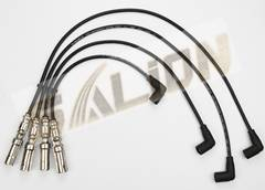 silicone ignition cable kit for AUDI
