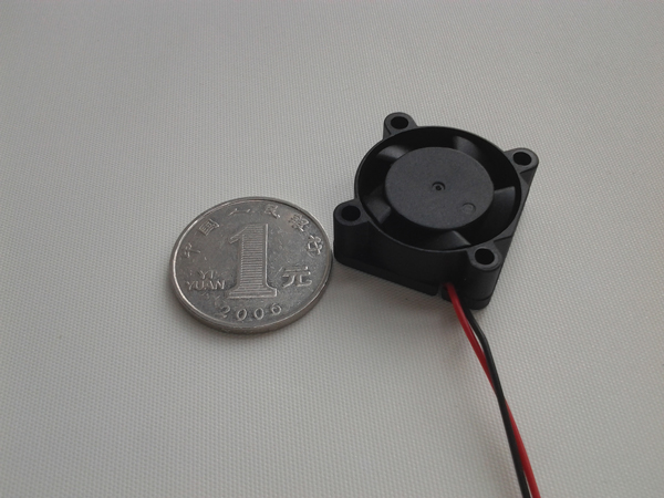 25mm dc 5v/12v micro brushless axial cooling fan 25mmx25mmx10mm 2510 mini fan