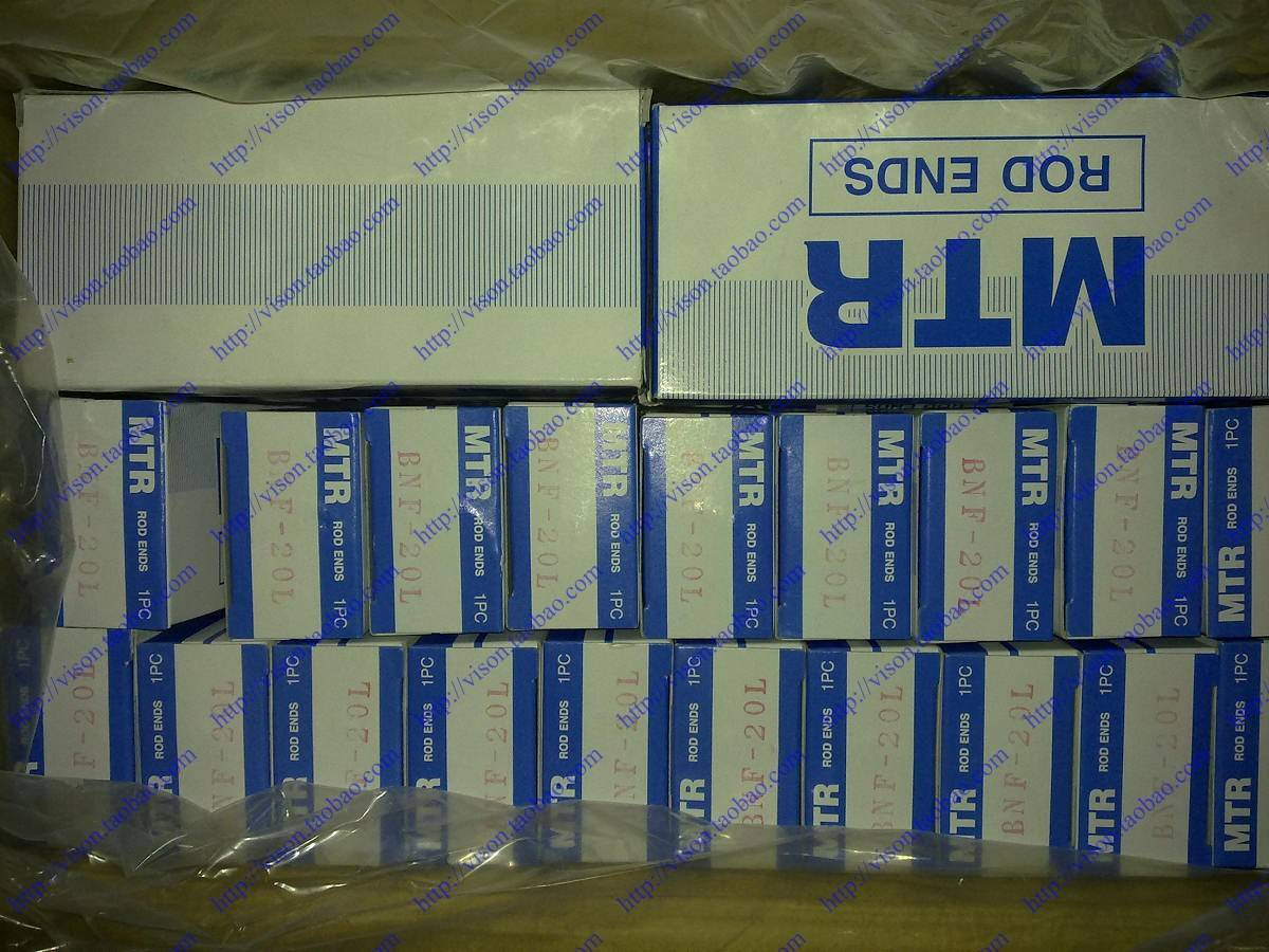 Japan MTR joint bearings