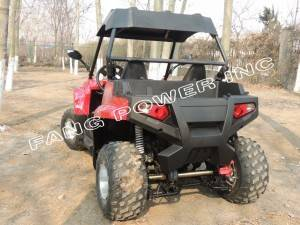 high performance competitive price STiger-4 820 1100 1500 STV 820cc