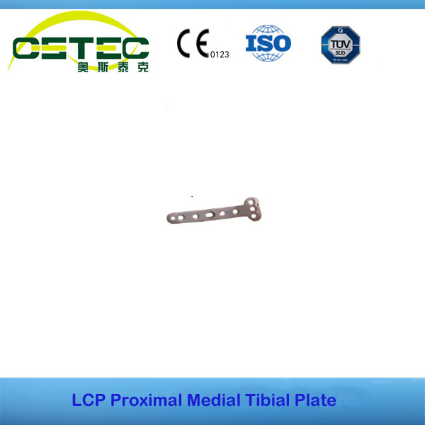 LCP Proximal Medial Tibial Plate