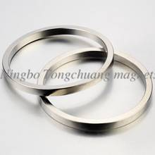 Ring Shape High Quality Strong NdFeB Magnet