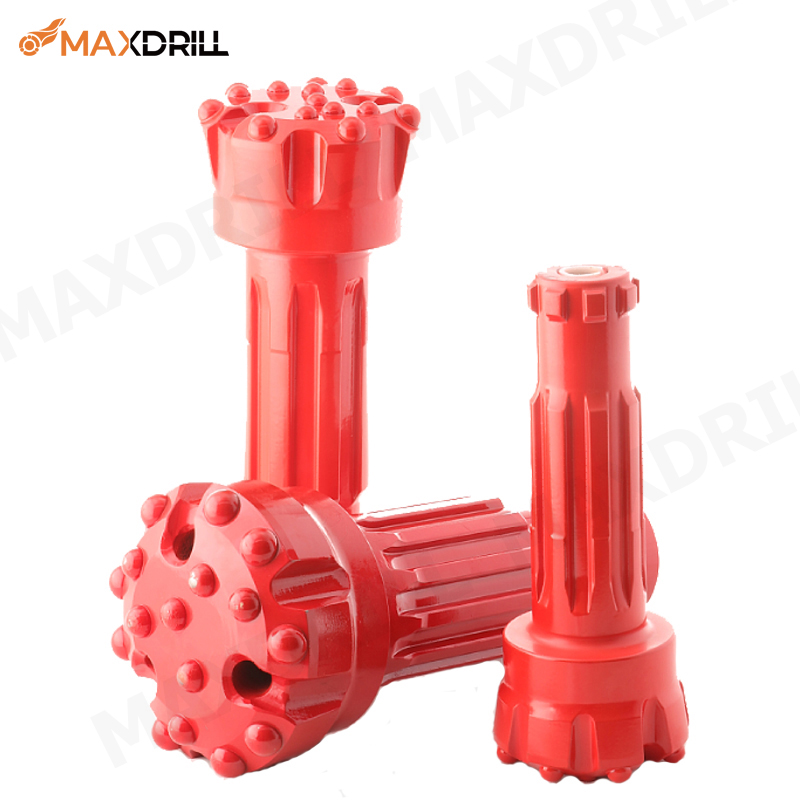 MAXDRILL Down The Hole Bit