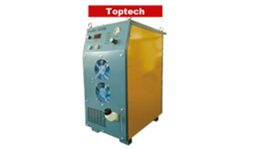 TopTech JCH160A-Mechanized High Power plasma cutting machines
