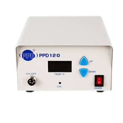 PPD120 Desoldering Rework Station PPD120 Unsolder A8 A9 CPU