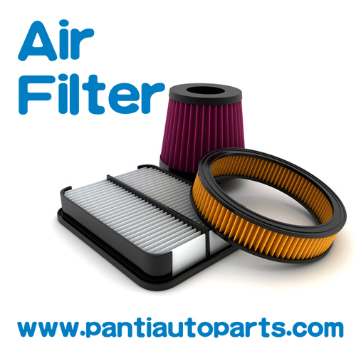 car engine air filter for Japanese and Korean car