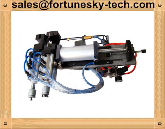 Pneumatic Wire Cable Stripping Machine LL-416
