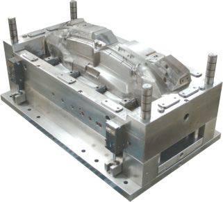 Molds Manufacturer / Plastic Injection Moulding