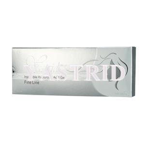 Yastrid hyaluronic acid injectable filler 1ml fine line