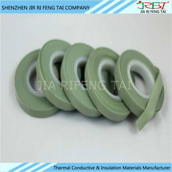 BM500 Thermal conductive insulation conding silicone rubber sheet
