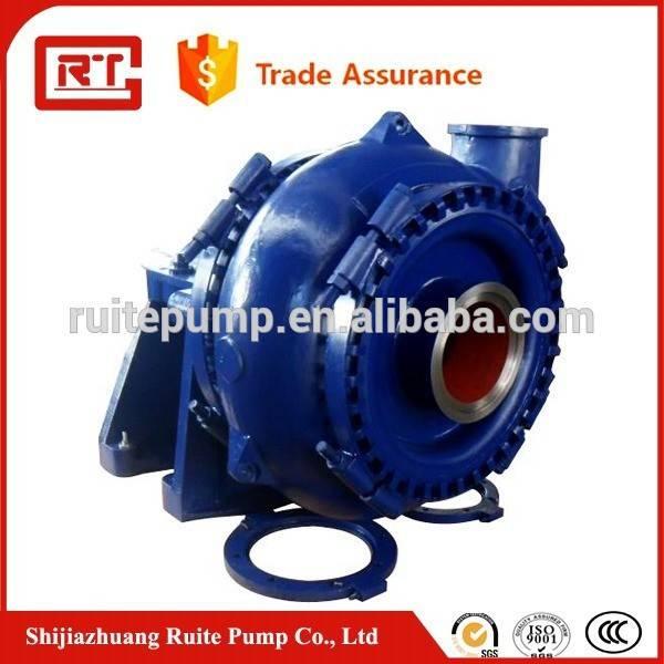6/4D-TG cheap gravel pack sand pump