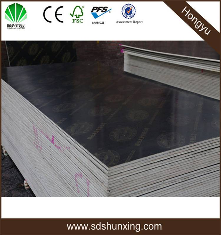 top quality concrete shuttering shuttering plywood
