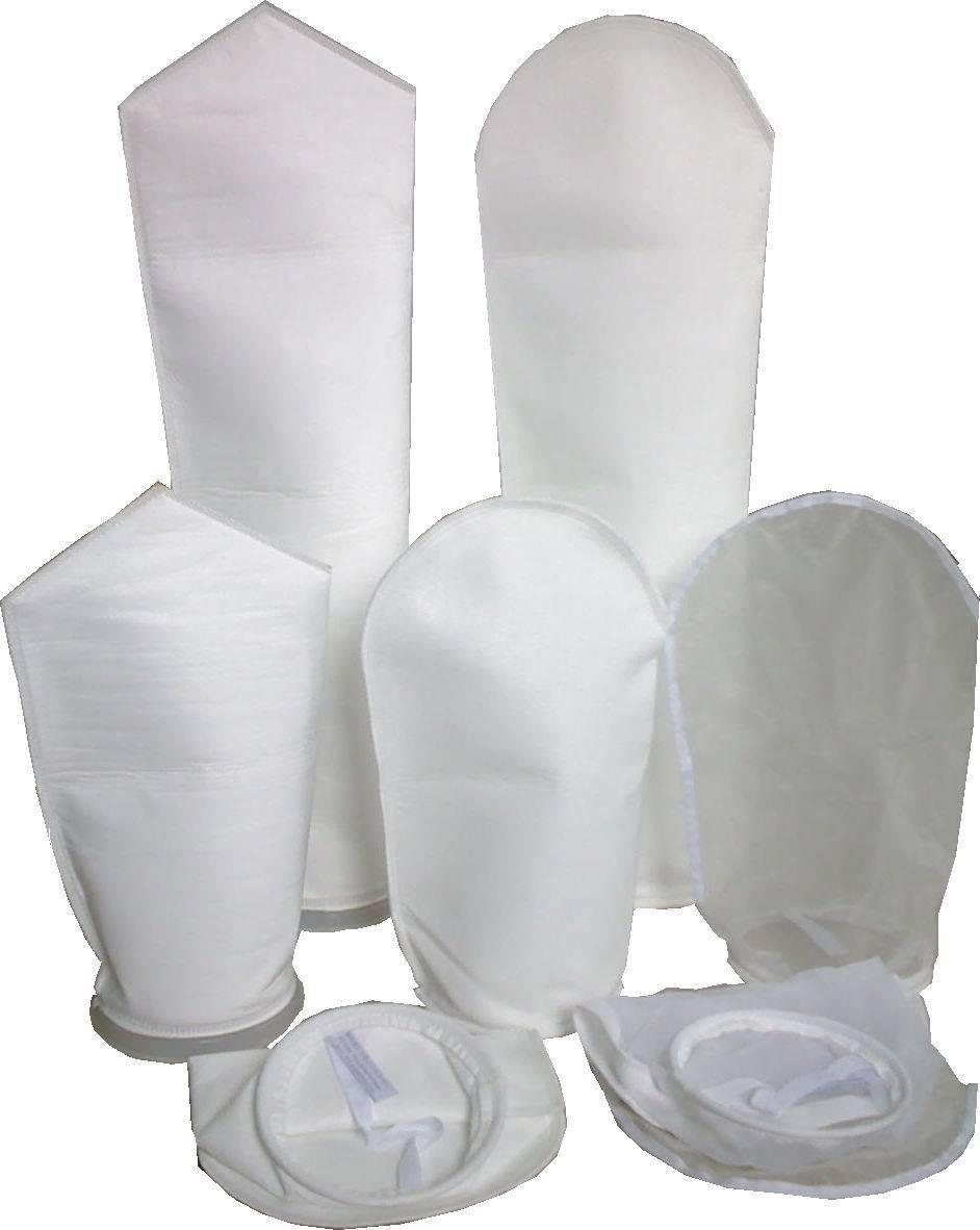 micron felt liquid filter bag 1 micron to 300 micron