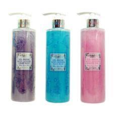 Vita Perfume Body Wash & Lotion