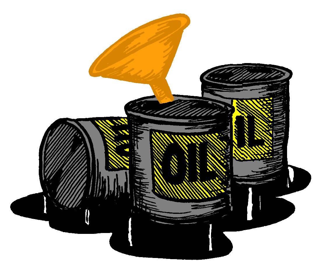 Furnace Oil/Industrial Fuel