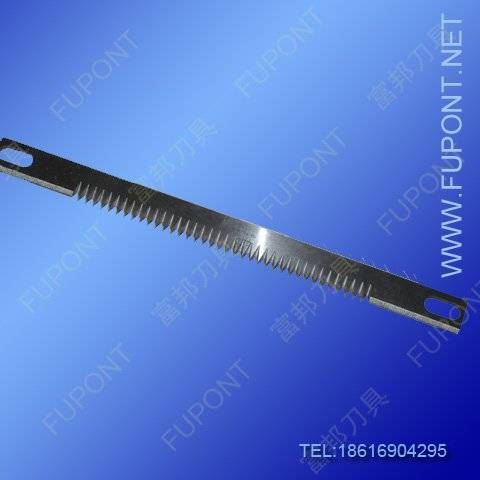 Plastic Bags Blades, Vest Bags Knife, Packing Bags Knives