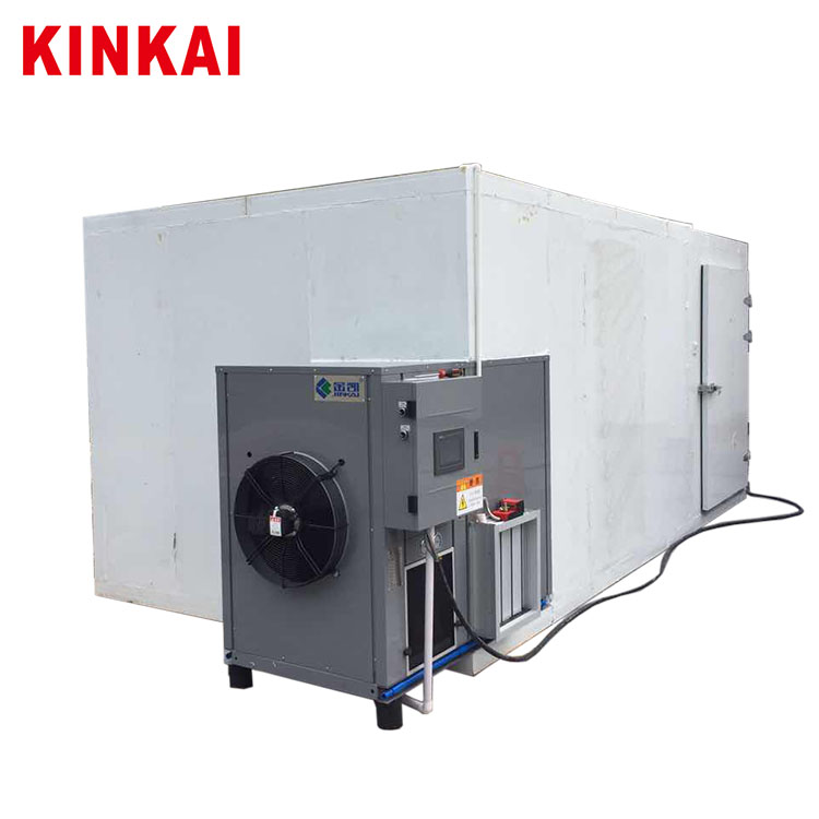 Guangzhou drying machine supplier Tobacco leaf drying cabinet Vegetable dehydrator
