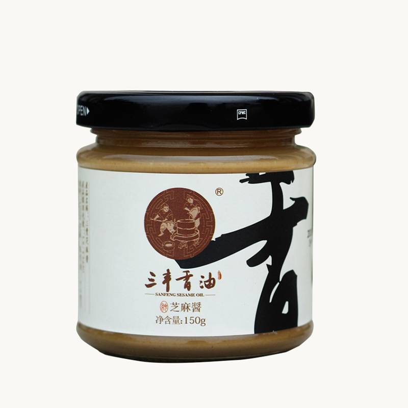 SANFENG pure sesame seed sauce