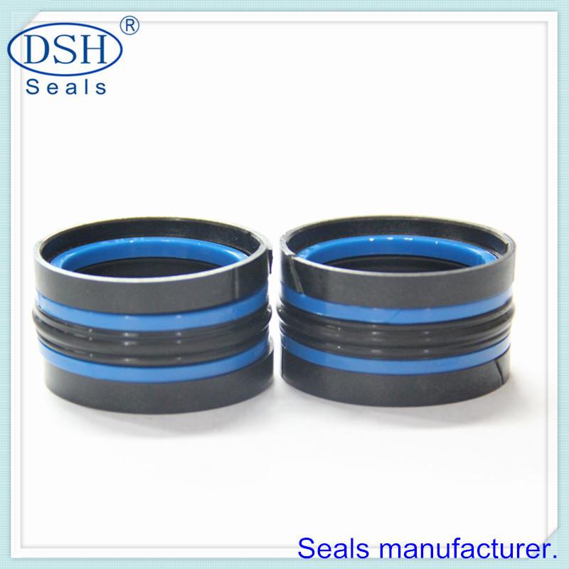 DSH Seals Hydraulic Piston Compact Seals