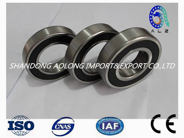 Hardware fitting part bearing deep groove ball bearing(6305 2RS)