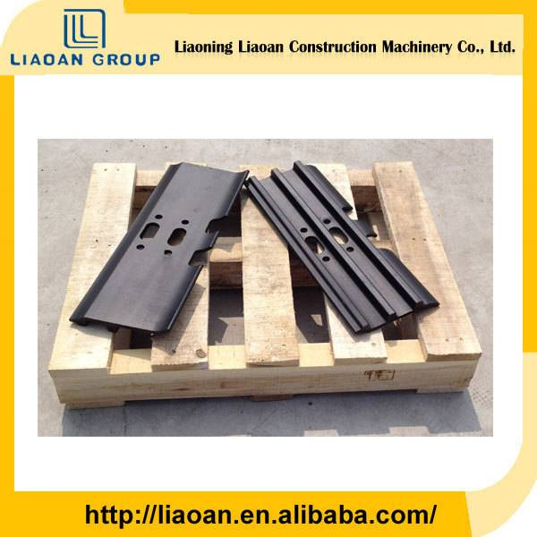 Hot Sales Grouser Track Shoe Excavator Part Excavator Track Shoe PC200-8