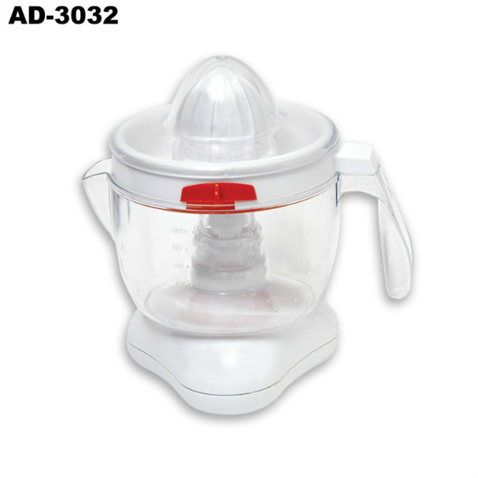Citrus juicer with filter 3032