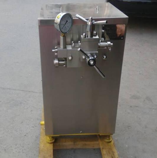 small scale homogenizer milk homogenizer yogurt homogenizer machine for sale