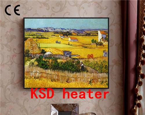 2016 Infra-Red Heating Panels