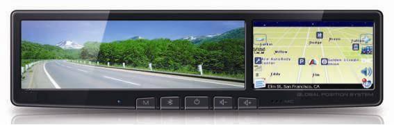 GPS Navigation Solution