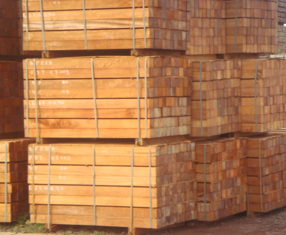 High Quality Moisture resistant,Termite proof Timber Logs for sale