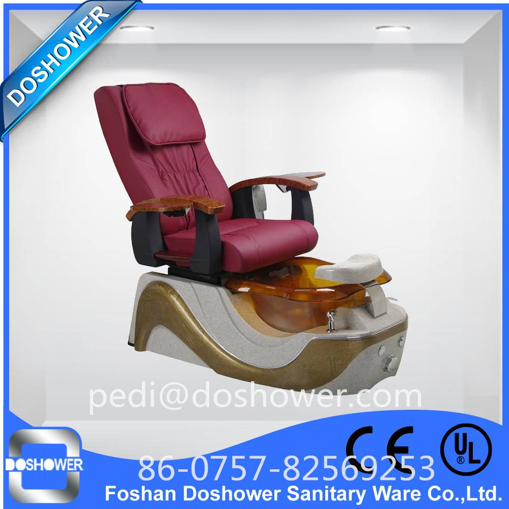 Doshower DS-8108 luxury pedicure chair of luxury pedicure chair with pedicure chair spa
