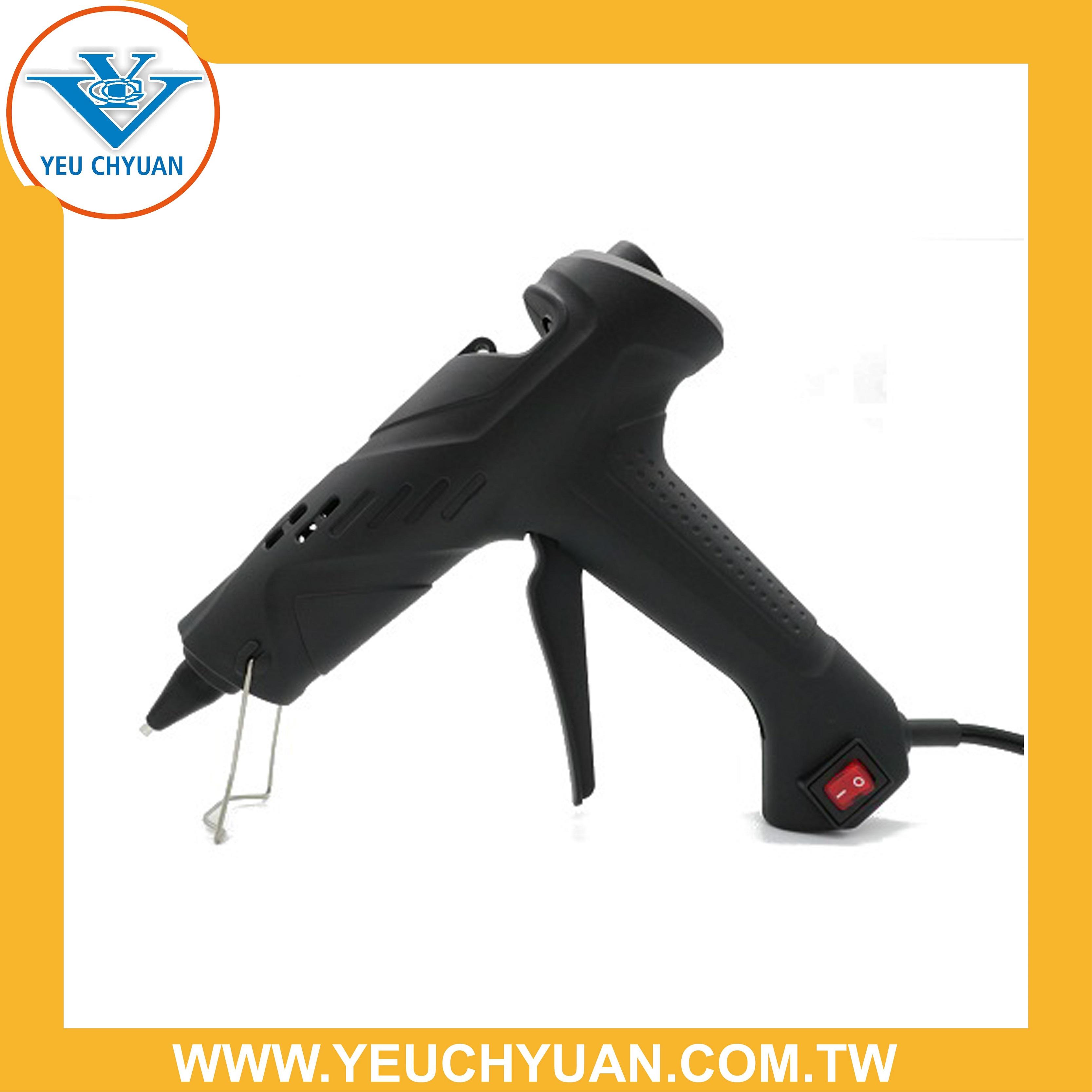 Pro hot glue gun (T712)