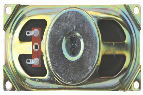 LS613T-1 10W 8ohm loudspeaker/ computer speaker/ television loudspeaker