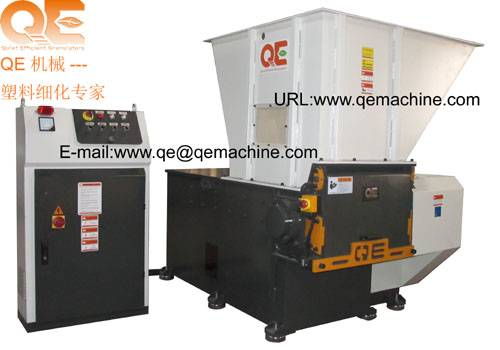 Single Shaft Shredder/wood/plastic/waste