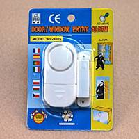 Wholesale door-magnetic system, door and window alarm system, home security, wireless home anti-thef